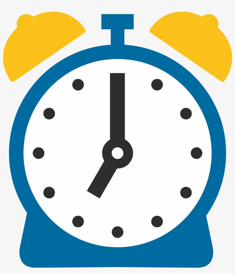 Clipart Clock Emoji Photo.