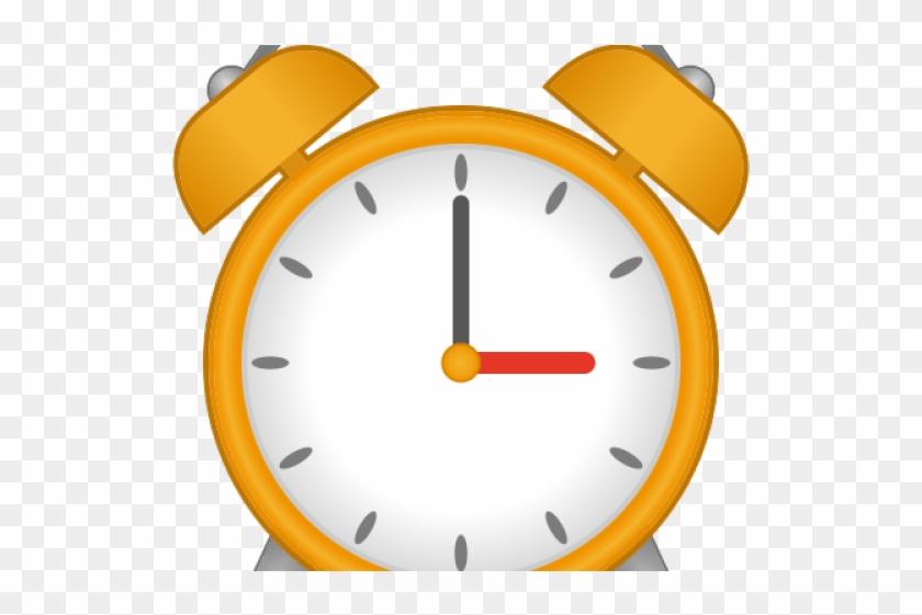 Clock Clipart Emoji.