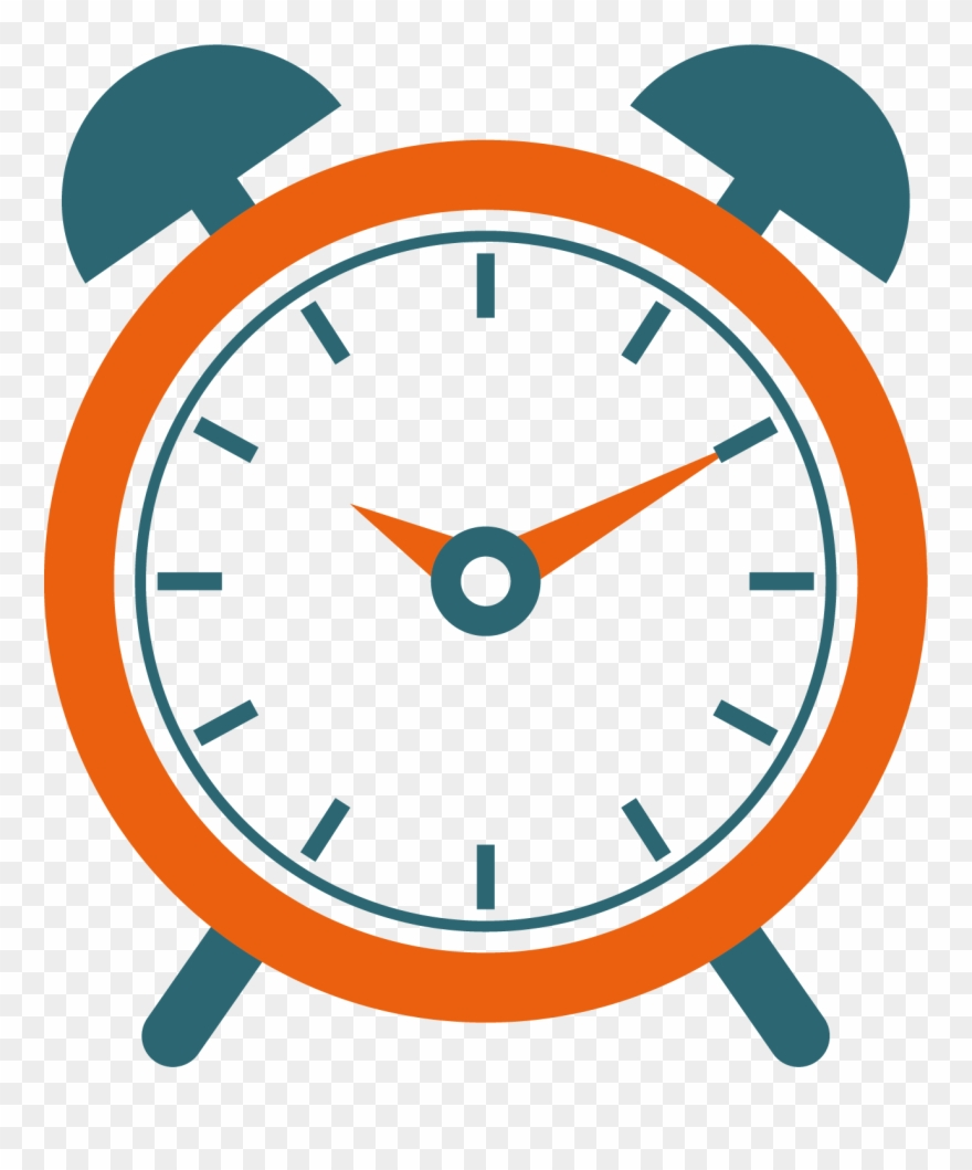 Freeuse Download Alarm Clock Icon Transprent Png Free.