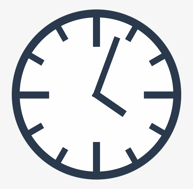 Collection Of Free Clock Clipart.