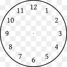 Clock Without Hands.
