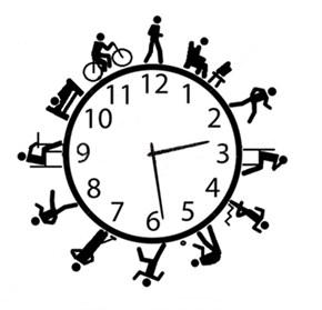 Clock Activities.