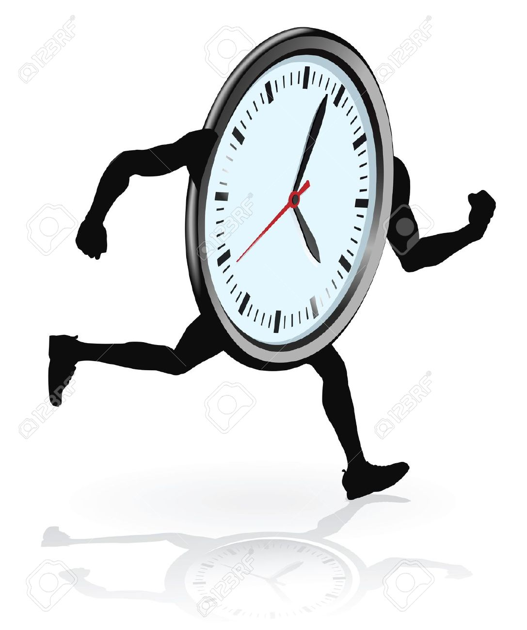 24,952 Clock Hand Stock Illustrations, Cliparts And Royalty Free.
