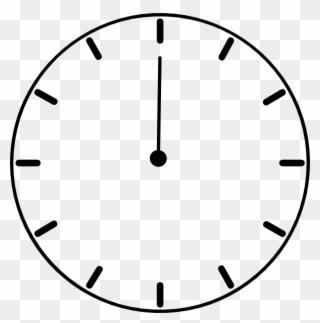 Clock Is Running Clock Turn Timer Spinni #213085.