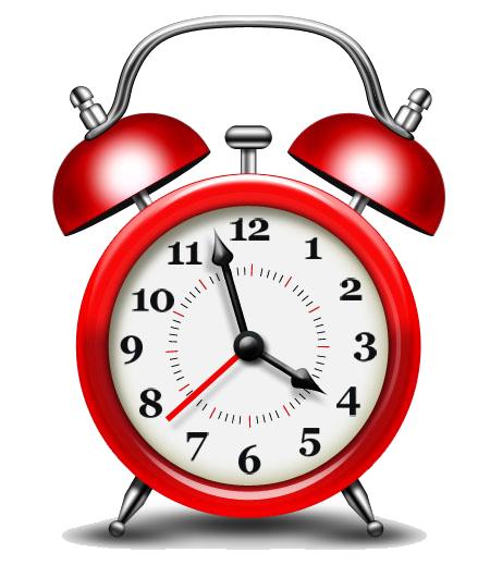 Download Clock PNG.