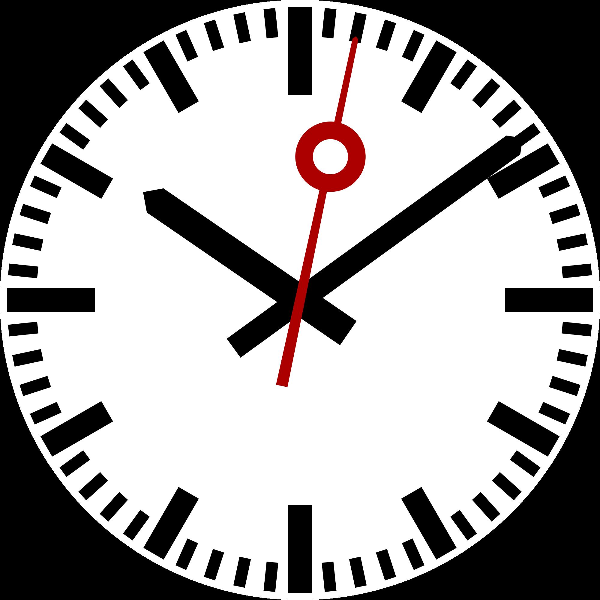 HQ Clock PNG Transparent Clock.PNG Images..