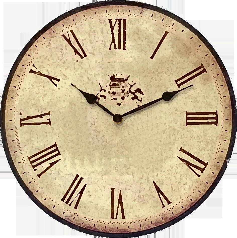 Download Clock PNG Transparent Image.
