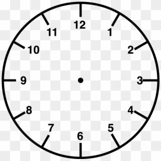 Clock Face PNG Images, Free Transparent Image Download.