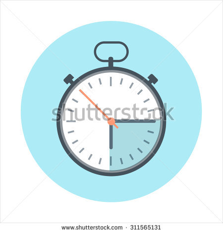 Timer Clock Stock Images, Royalty.