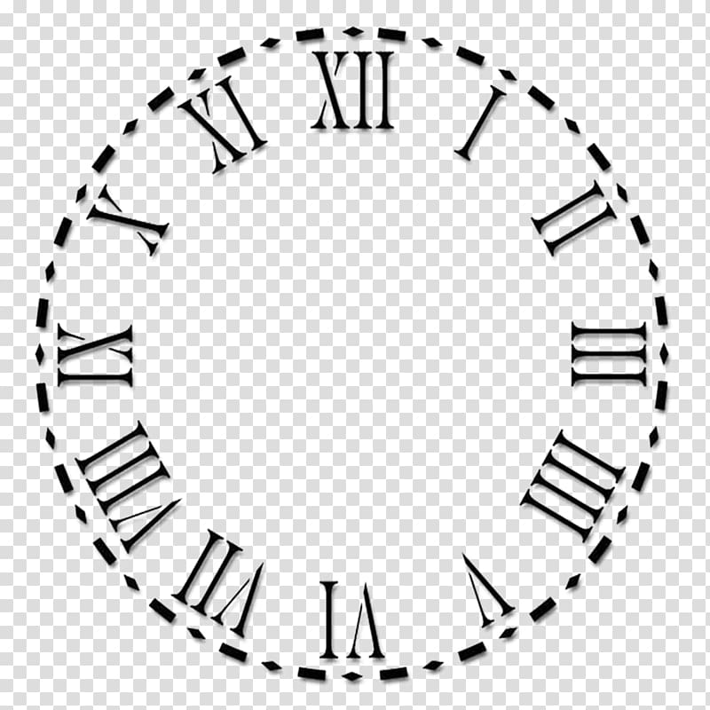 Roman numeral.