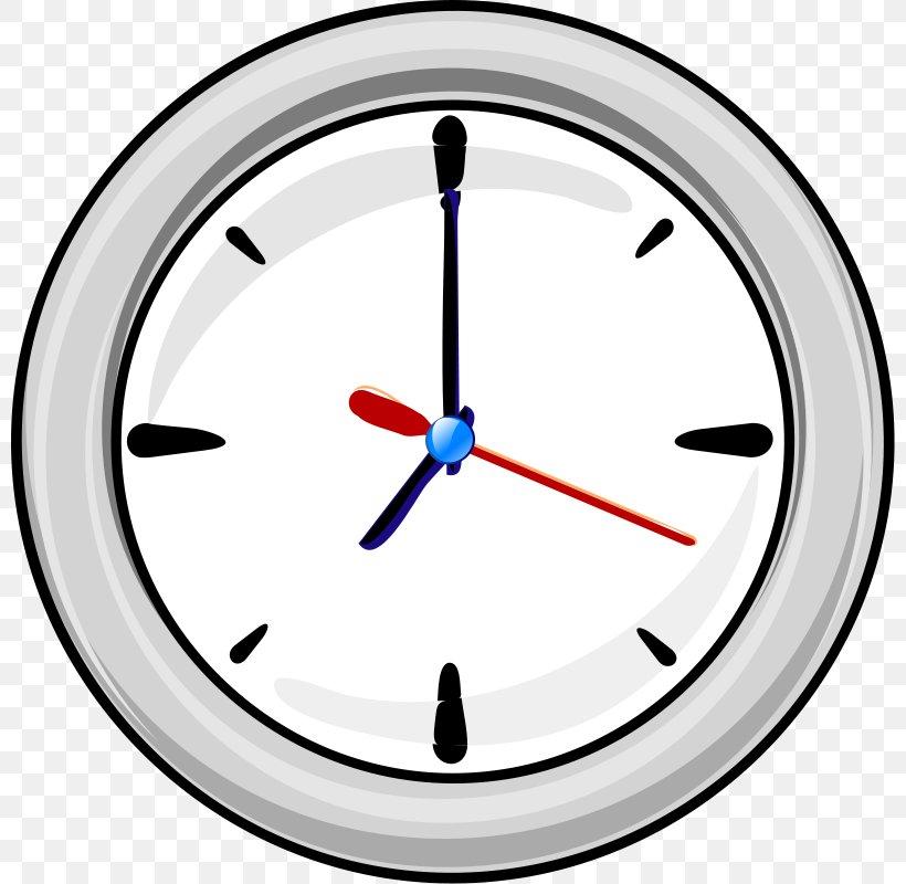 Digital Clock Clip Art, PNG, 800x800px, Clock, Alarm Clock.