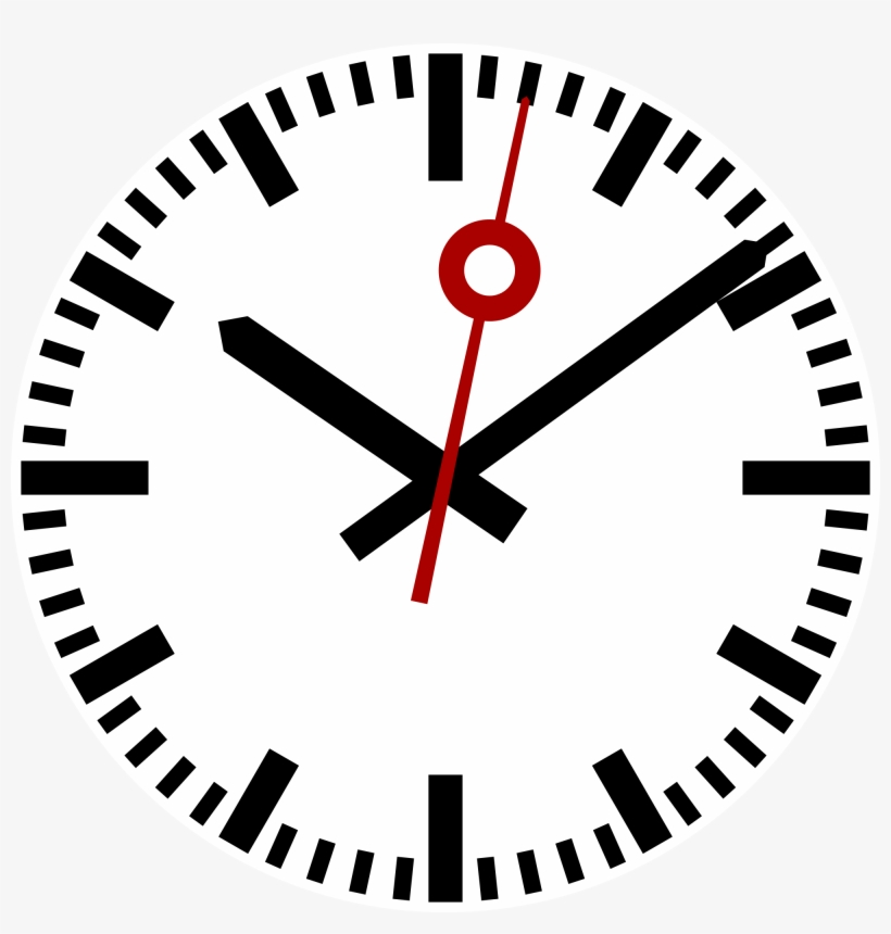 Download And Use Clock Png Clipart.