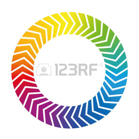 210 Clockwise Rotation Stock Vector Illustration And Royalty Free.