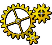 Clockwork Clipart.