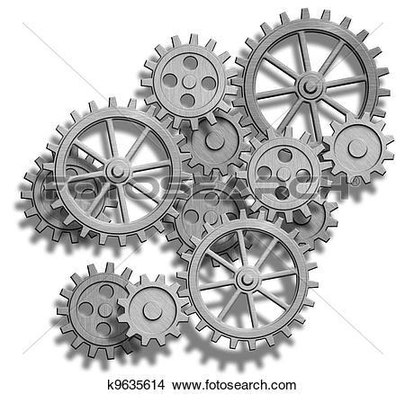 Clockwork Stock Illustrations. 3,632 clockwork clip art images and.