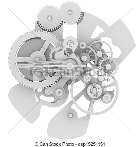 Clock mechanism Illustrations and Clipart. 5,805 Clock mechanism.