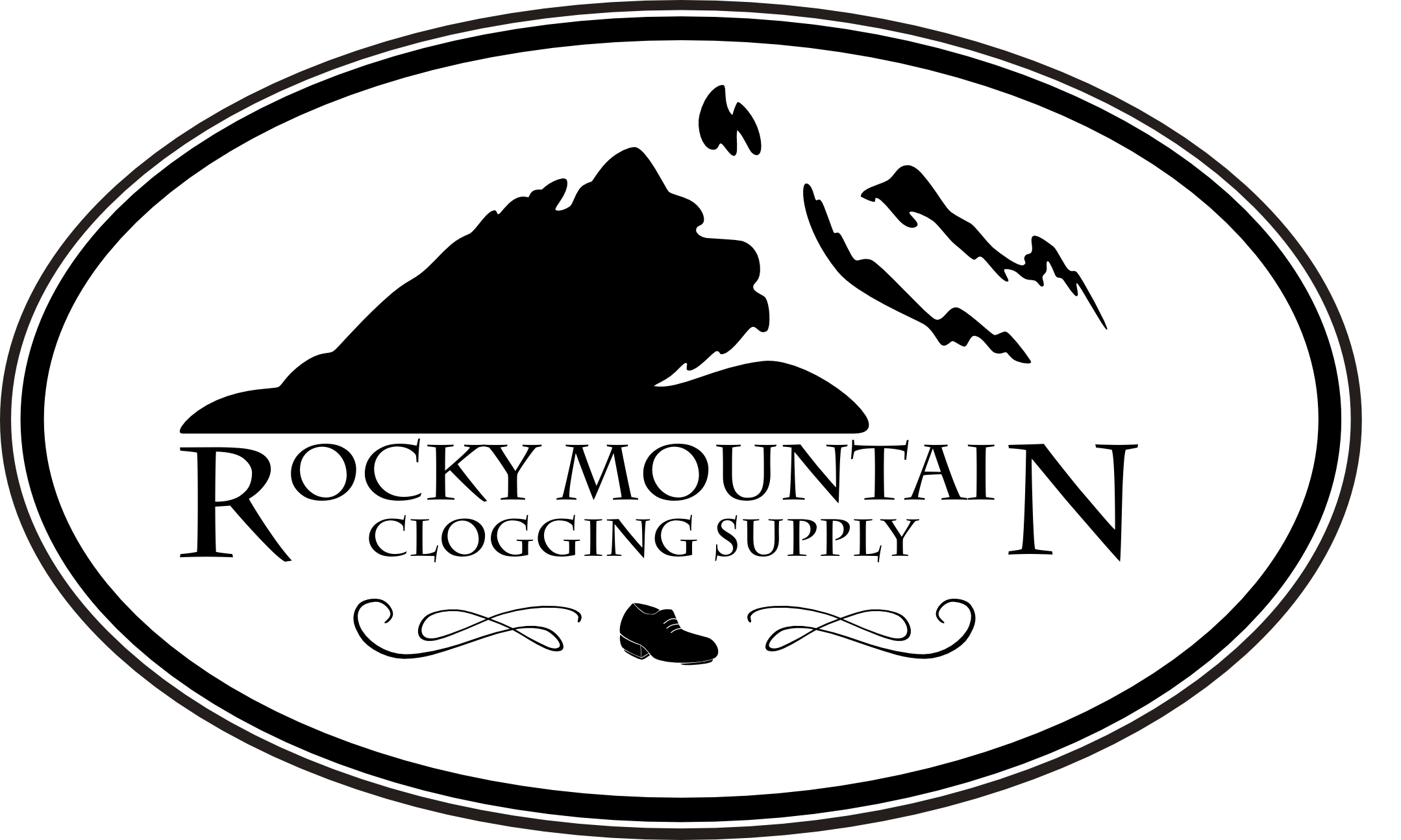 Rocky Mountain Clogging Supply.