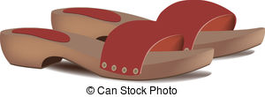 Clogs Illustrations and Clipart. 624 Clogs royalty free.