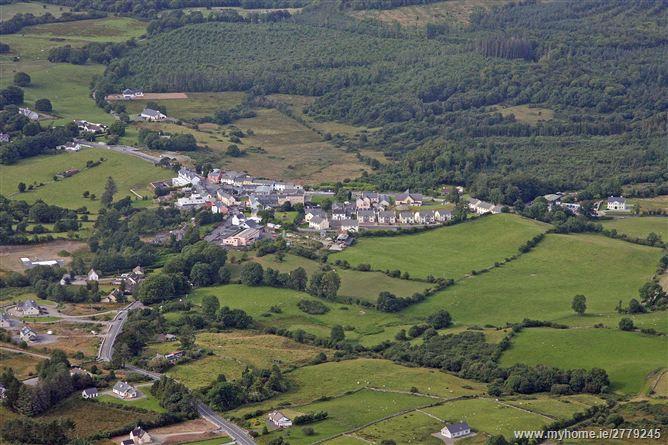 Rusheen East , Clonbur, Galway.