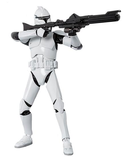 Star Wars Clone Png Vector, Clipart, PSD.