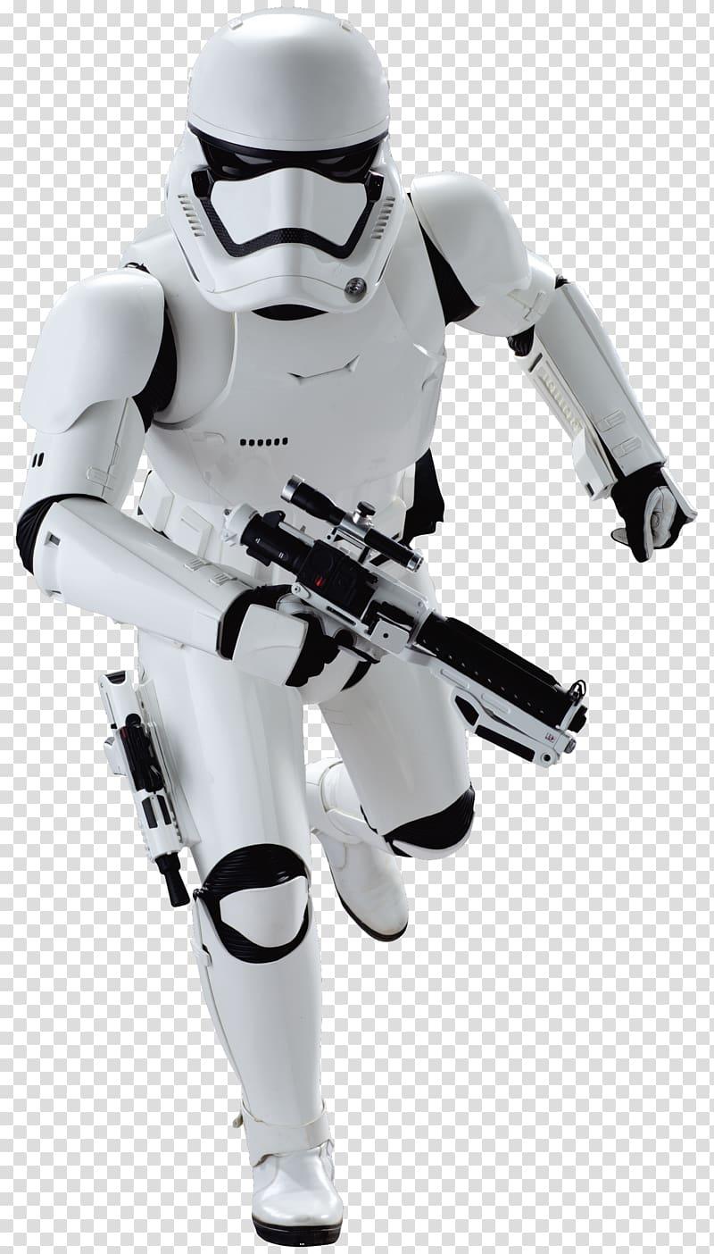Stormtrooper Anakin Skywalker Boba Fett Clone trooper Luke Skywalker.