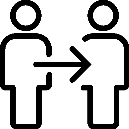 Healthcare Clone Icon.