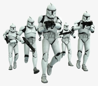 Clone Trooper Png PNG Images.