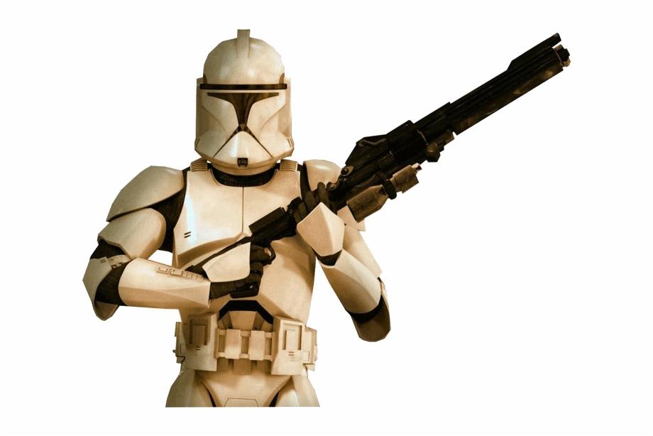 Star Wars Clone , Png Download.