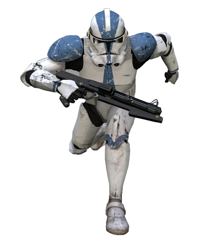 Clone Star Wars Png Vector, Clipart, PSD.