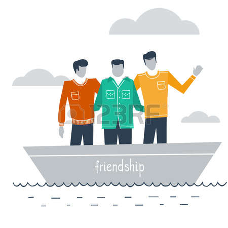 1,332 Close Friend Stock Vector Illustration And Royalty Free.