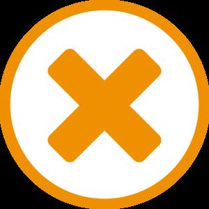 Close PNG, SVG Clip art for Web.