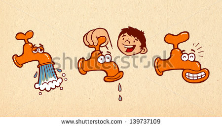 Water Off Clipart.