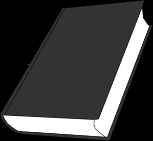 Closed Book 5 Clip Art at Clker.com.