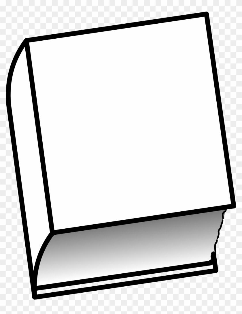 Closed book clipart 5 » Clipart Portal.