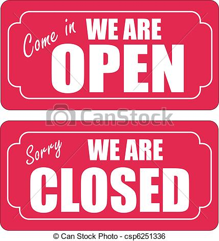 Closed Vector Clipart Royalty Free. 89,947 Closed clip art vector.