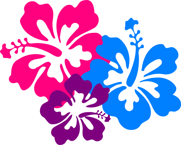 Hawaiian Flower Clipart & Hawaiian Flower Clip Art Images.