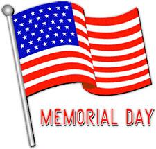 JCC Closed for Memorial Day — Binghamton JCC.