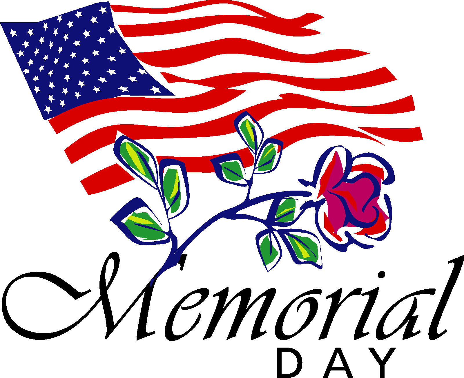 ATTENTION STUDENTS! In observance of the Memorial Day Holiday, we.