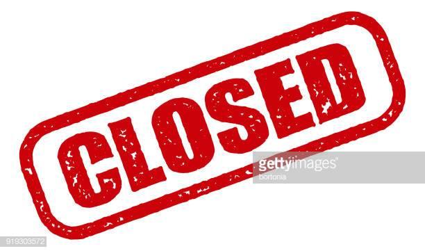 60 Top Closed Stock Illustrations, Clip art, Cartoons, & Icons.