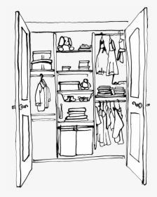 Closet PNG Images, Transparent Closet Image Download.