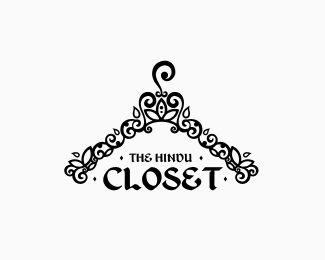 The Hindu Closet Designed by ancitis.