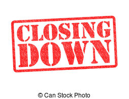 Closing down Illustrations and Clipart. 2,976 Closing down royalty.