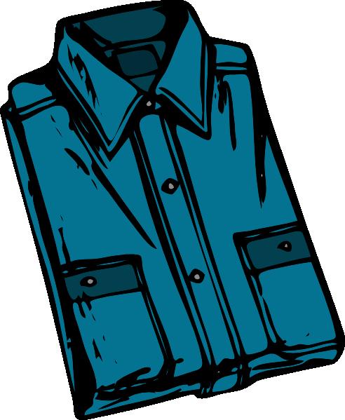 Men Clothes Clipart.