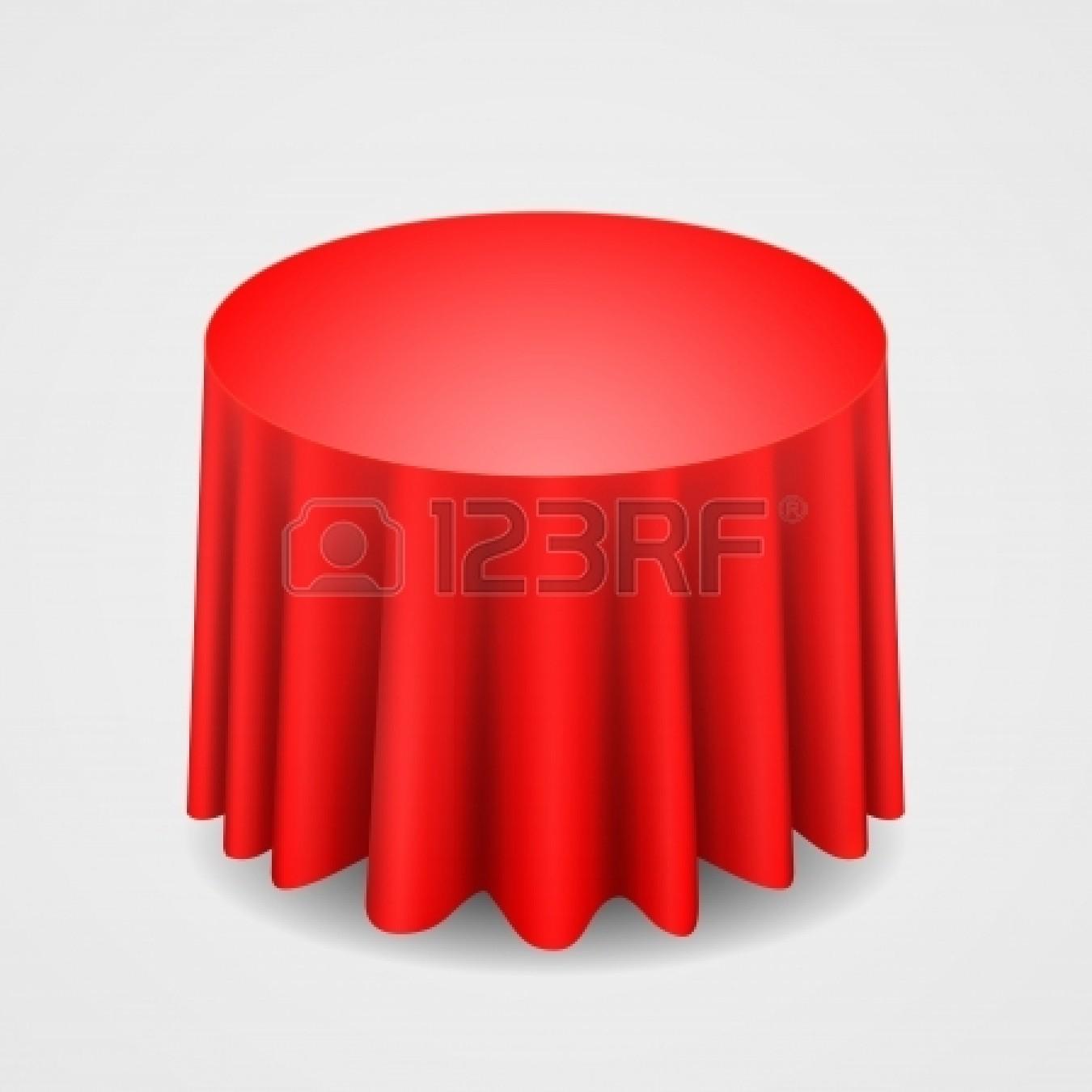 Picnic Tablecloth Clipart.