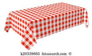 Checkered tablecloth Clip Art and Stock Illustrations. 1,145.