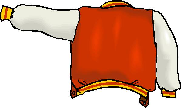 Clothers clipart #17