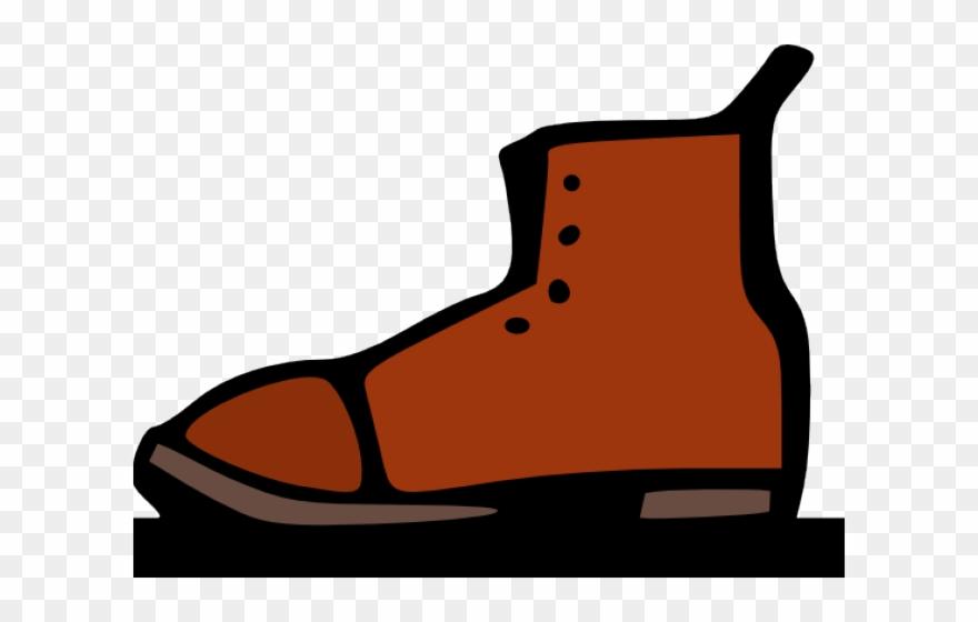 Shoe Clipart Clothes.