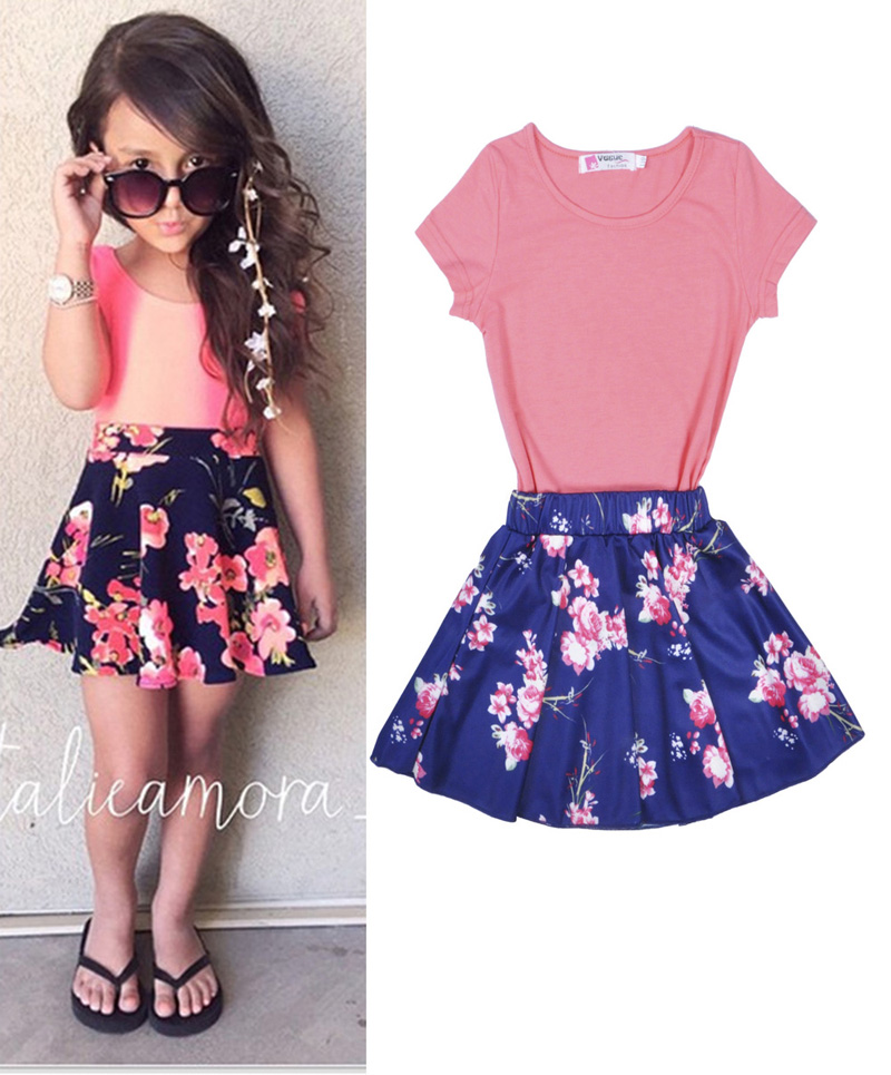 Clothes For Girls.