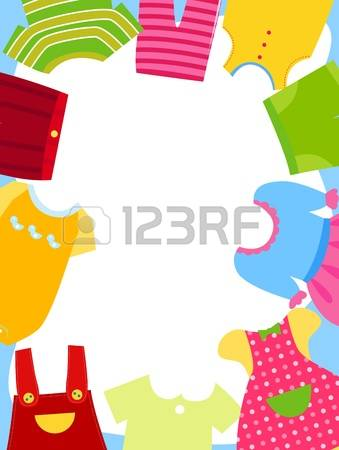 20,343 Kids Clothes Stock Vector Illustration And Royalty Free.