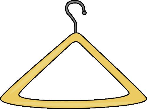 Coat Hanger Drawing